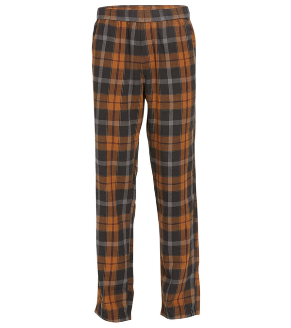 prAna Men's Asylum Flannel PJ Pants