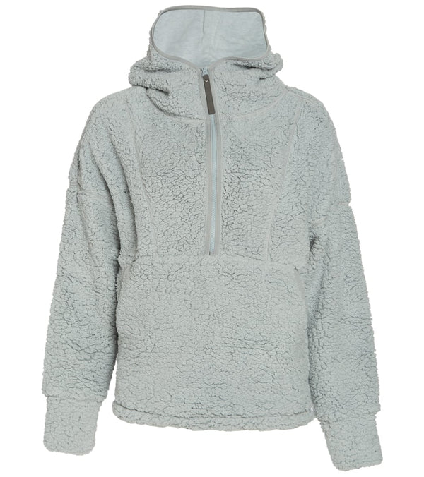 prAna Polar Escape Half Zip Jacket