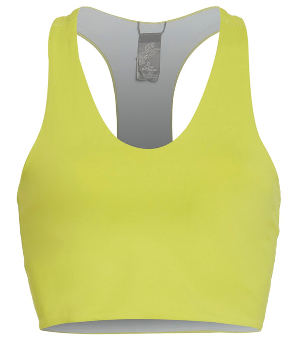 prAna Momento Yoga Crop Top