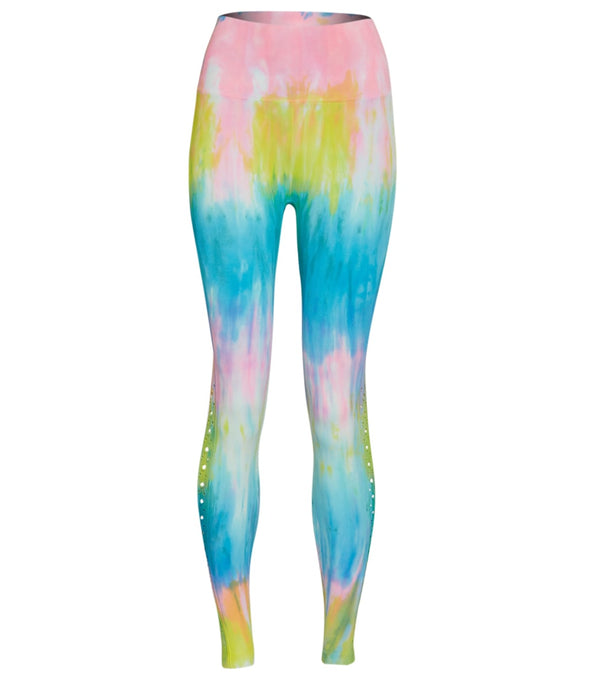 Spiritual Gangster Self Love Sealmess Yoga Leggings