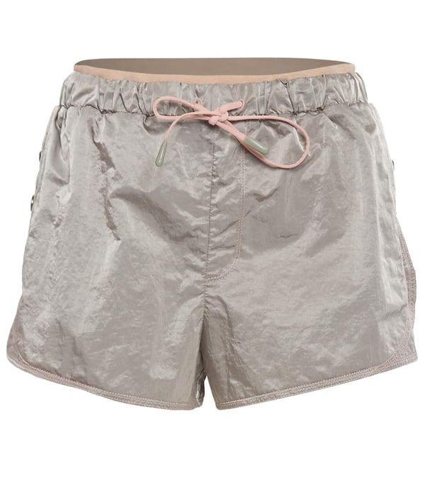 Free People Opal Shorty Yoga Shorts