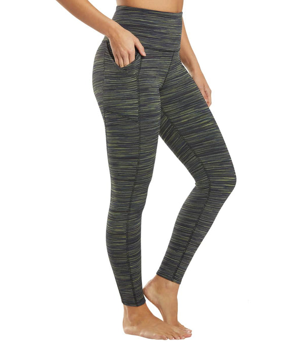 Free People Roll Out Yoga Leggings