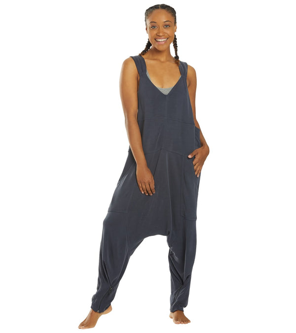 Free People High Tide Jumpsuit