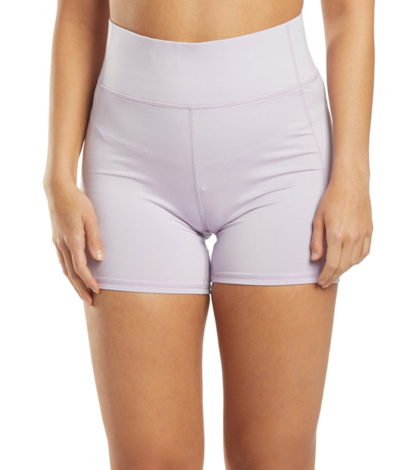 Free People Hang Time Yoga Shorts