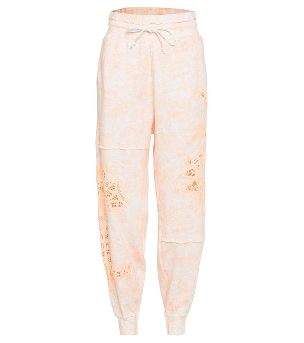 Free People Sun and Done Joggers