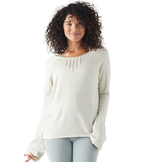 Glyder Harmony Long Sleeve Yoga Tee