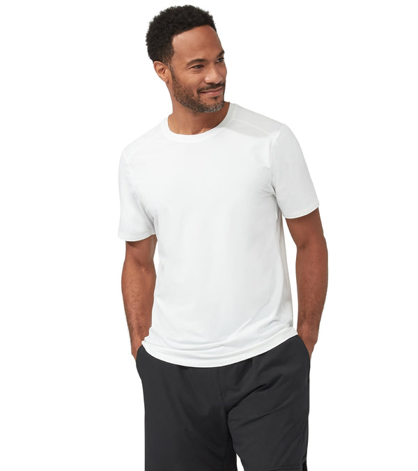 Manduka Men's Pro Tech Short Sleeve Tee