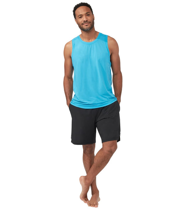 Manduka Men's Pro Tech Slim Fit Tank