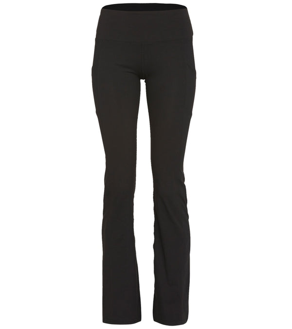 Marika Eclipse Tummy Control Yoga Pants