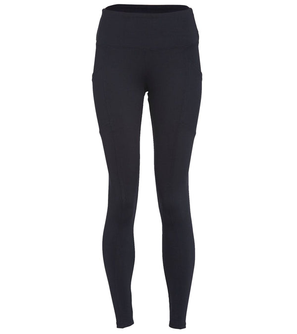 Marika Cameron High Waisted Tummy Control Yoga Leggings
