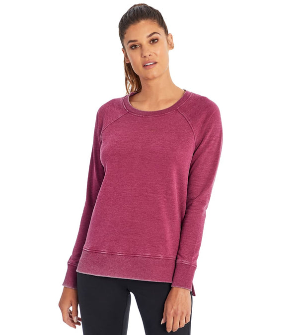 Balance Collection Lucy After Yoga Pullover