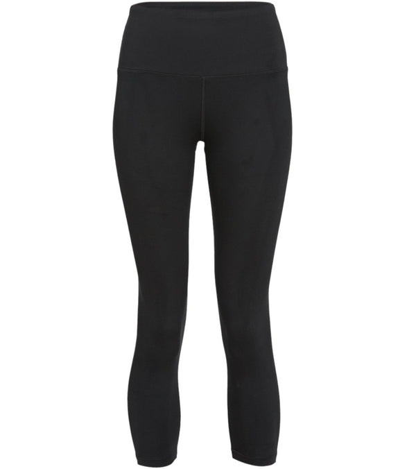 Balance Collection Lala High Waisted Tummy Control Yoga Capris