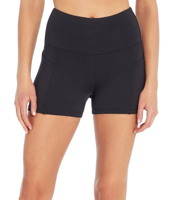 Marika Sky Yoga Shorties