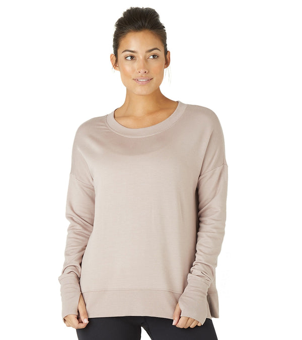 Glyder Lounge Long Sleeve Tee
