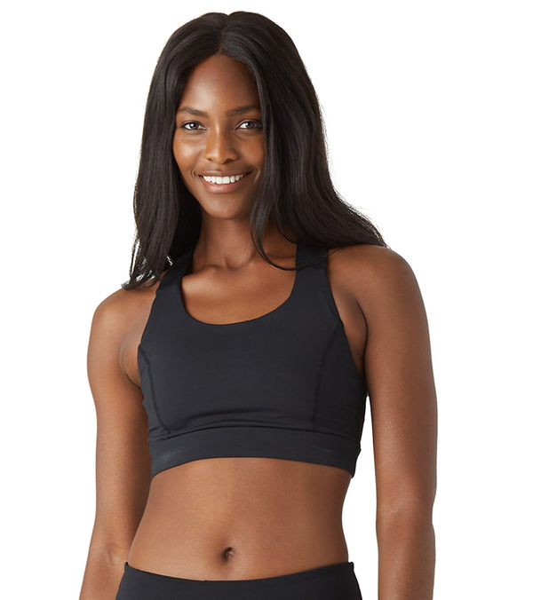 Glyder Full Force Yoga Sports Bra