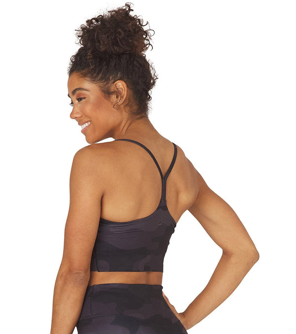 Glyder Pure Yoga Sports Bra