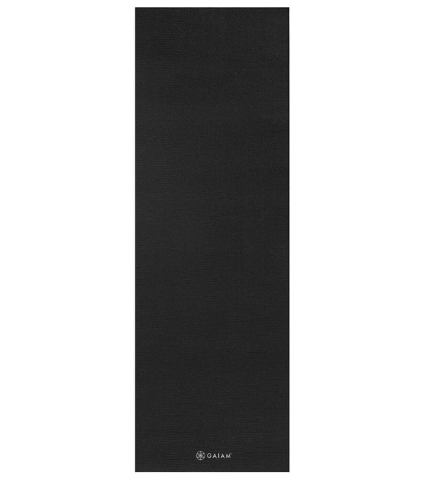 "Gaiam Yoga Mat 68"" 5mm"