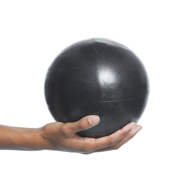 Sporti 9 Inch Mini Exercise Ball