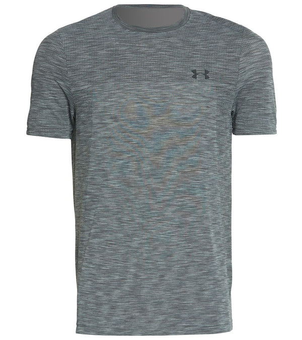 Under Armour Men's UA Vanish Seamless Short Sleeve Shirt