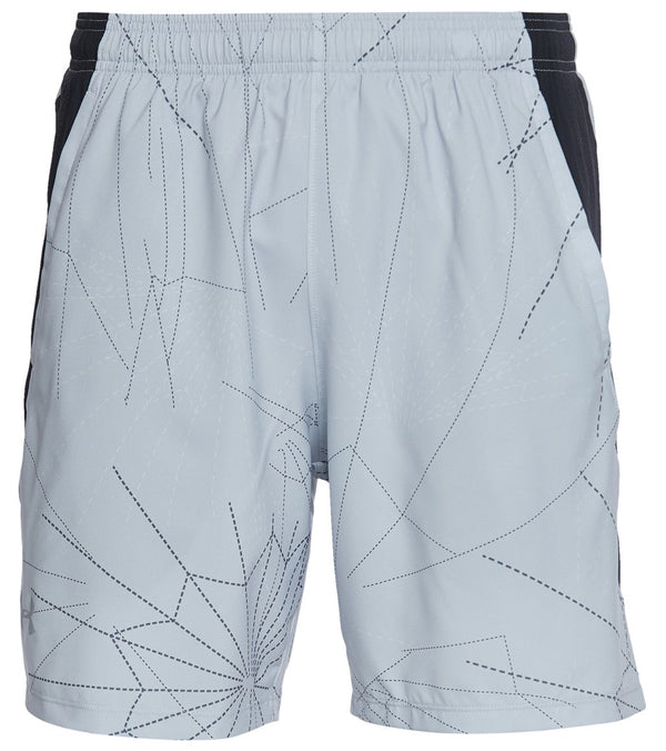 "Under Armour Men's Launch SW 7"" Printed Short"
