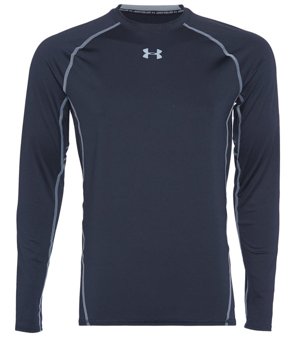 Under Armour Men's UA Heatgear Armour Long Sleeve
