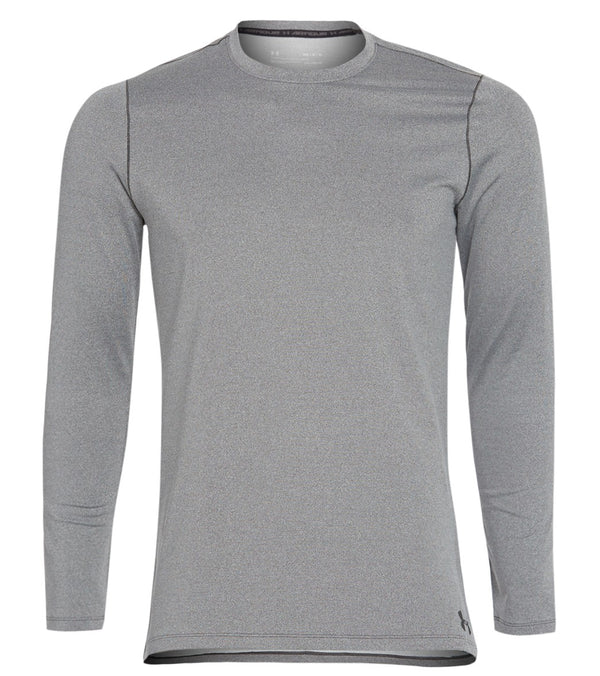 Under Armour Men's UA ColdGear Fitted Crew