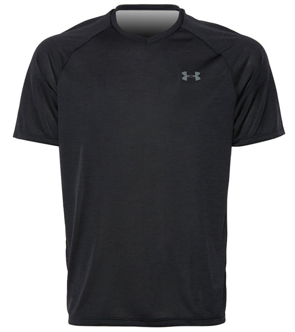Under Armour Men's UA Tech 2.0 Short Sleeve V-Neck Tee