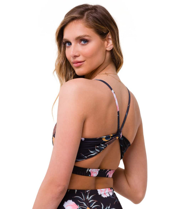 Onzie Bow Yoga Sports Bra