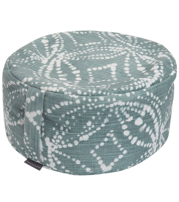 Halfmoon Mod Meditation Cushion Limited Edition