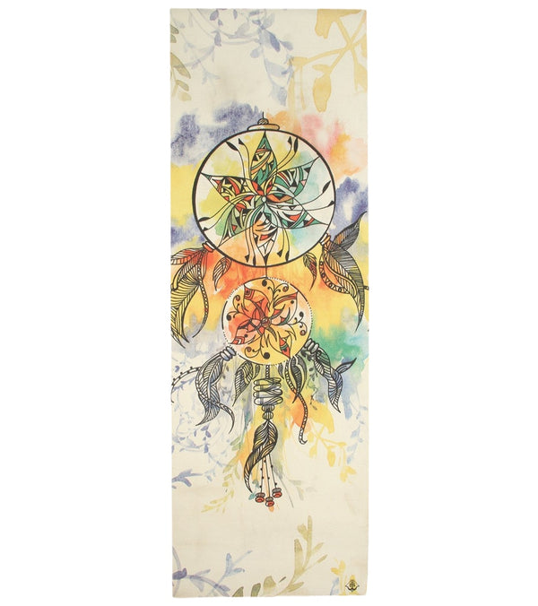 "Shakti Warrior Akasa Yoga Mat 72"" 5mm"