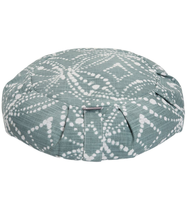 Halfmoon Round Mediation Cushion Limited Edition