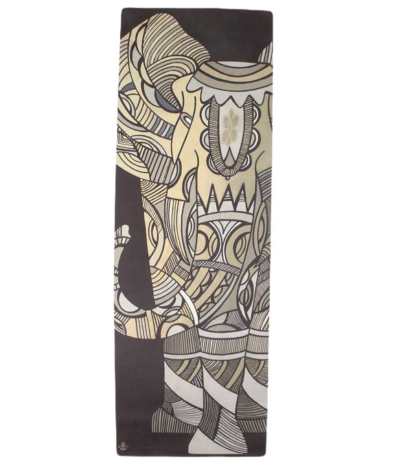 "Shakti Warrior Zakti Yoga Mat 72"" 3mm"