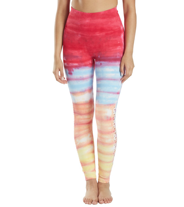 Spiritual Gangster Self Love Yoga Leggings