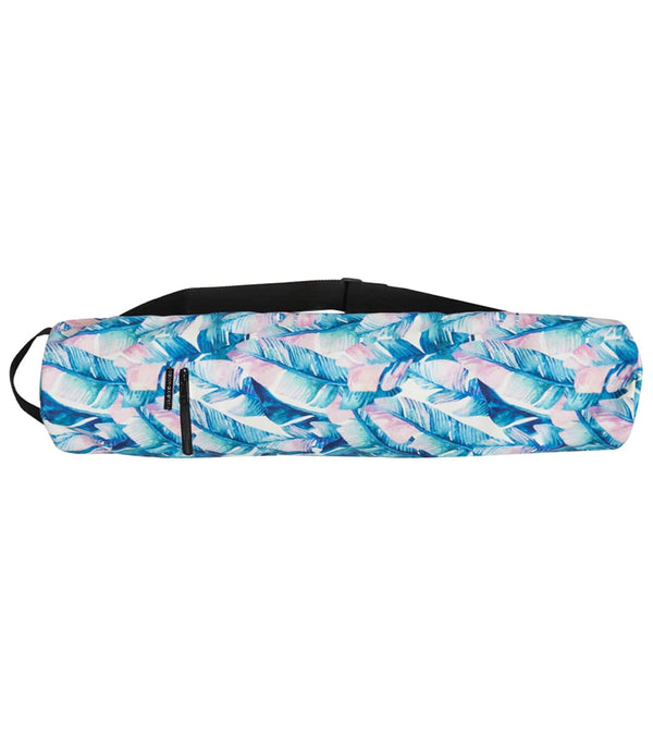 "Vagabond Goods Bali Palm Yoga Bag 26""x7"""