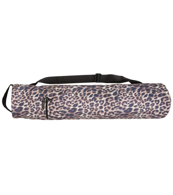 "Vagabond Goods Panther Yoga Mat Bag 26""x7"""