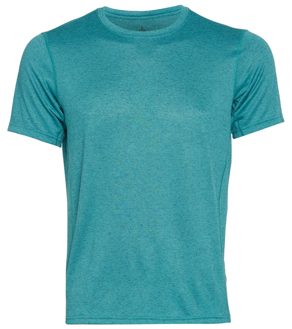 prAna Men's Prevailor Short Sleeve Shirt