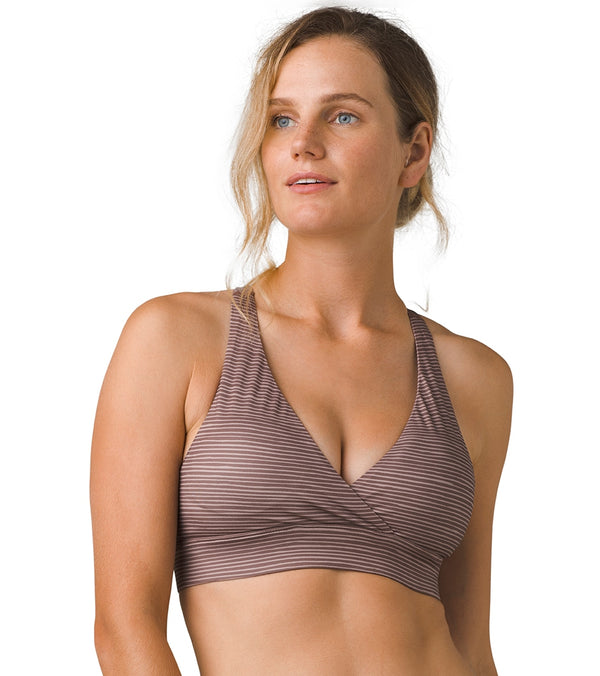 prAna Locano Yoga Sports Bra