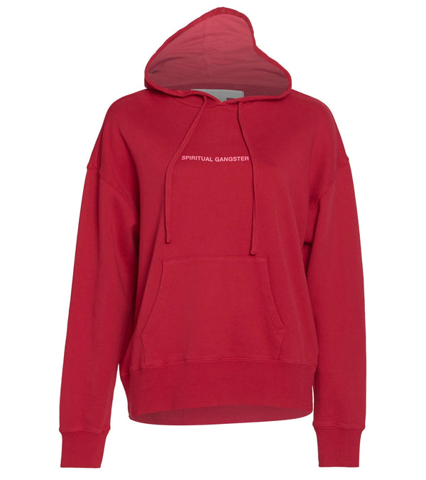 Spiritual Gangster Future Phoebe Oversized Hoodie