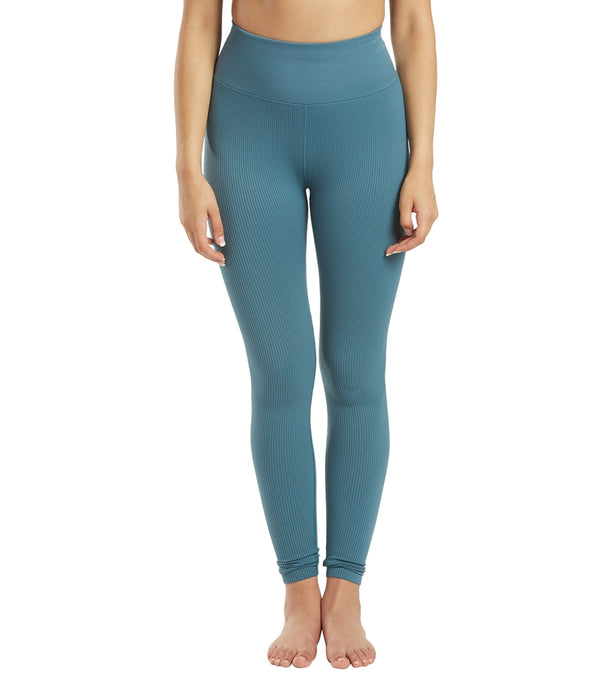 Spiritual Gangster Metta Yoga Leggings