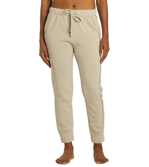 Free People Work It Out Joggers