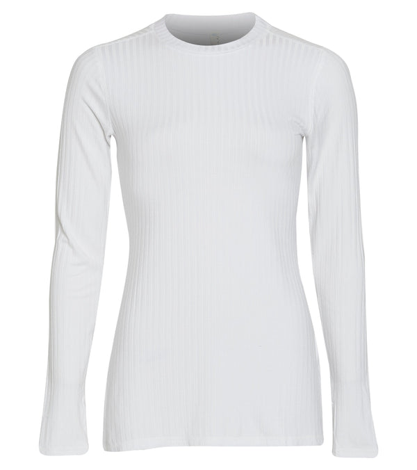 Free People Blissed Out Long Sleeve Top