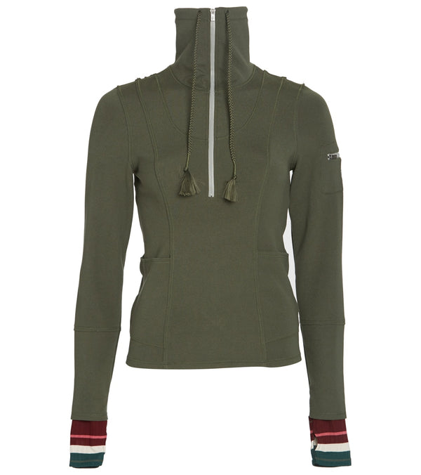 Free People Hit The Trail Layer Hoodie