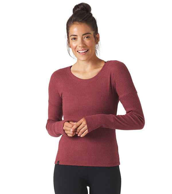 Glyder Comfort Long Sleeve Tee