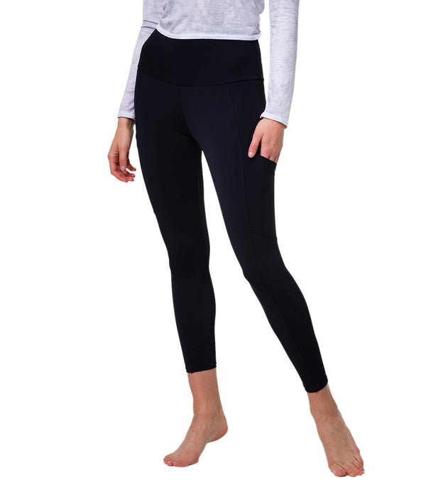 Onzie Pocket Yoga Leggings