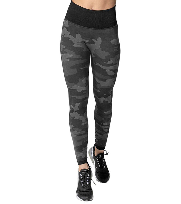 925Fit Under Cover Yoga Leggings