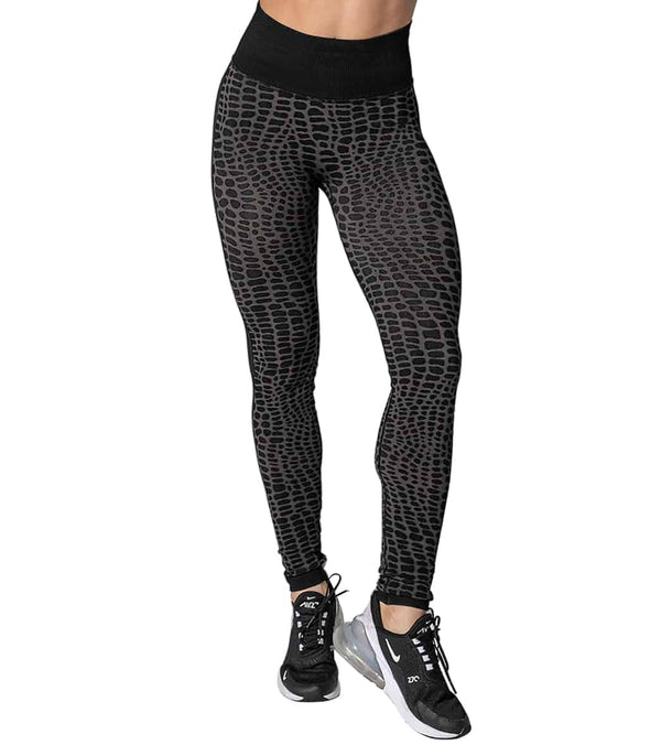 925Fit See Ya Later Yoga Leggings
