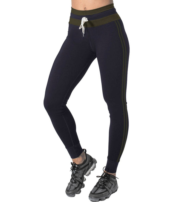 925Fit Credit Line Yoga Leggings