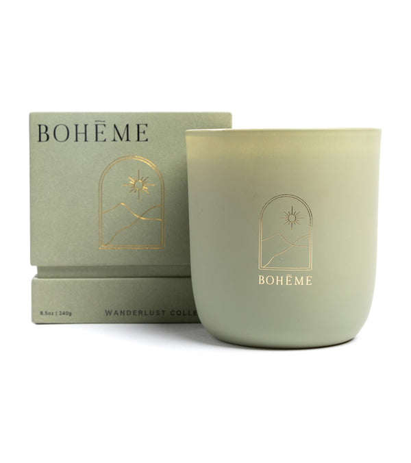 Boheme Fragrances Asti