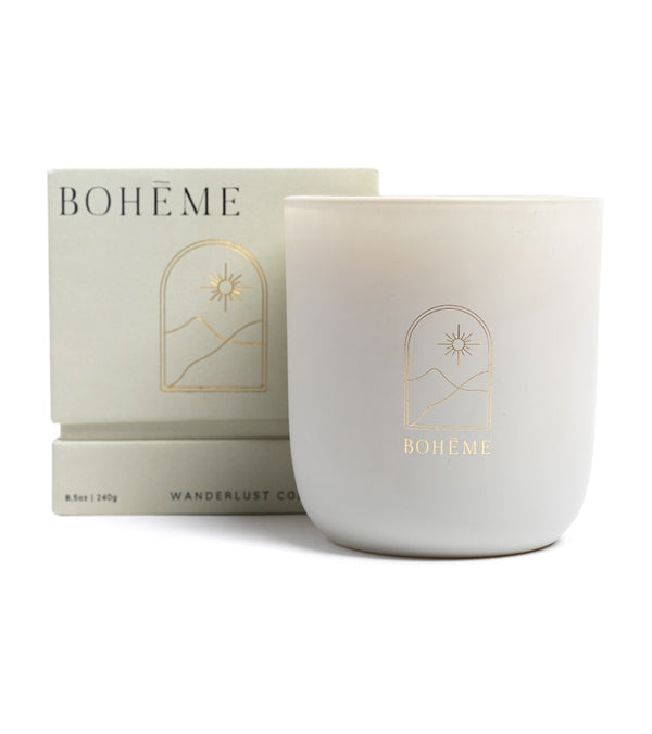 Boheme Fragrances Goa