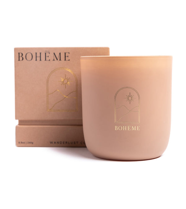 Boheme Fragrances Havana
